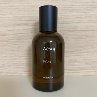 Aesop - Aesop イソップ オードパルファム Rozu