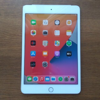 iPad - iPadmini4 32GB wifi+Cellular