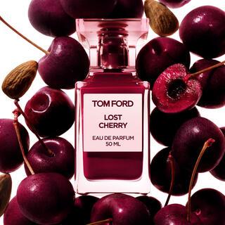 TOM FORD - トムフォード ロストチェリー 香水 TOM FORD 5ml