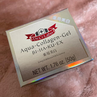 Dr.Ci Labo - ドクターシーラボ 薬用アクアコラーゲンゲル 美白EX(50g)