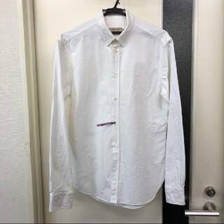 MAISON KITSUNE' - 【期間限定価格】MAISON KITSUNE  オックスフォードシャツ