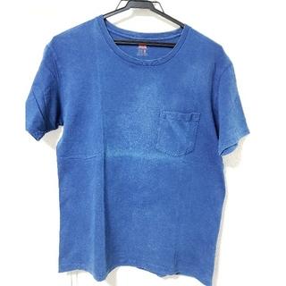 ヘインズ(Hanes)のHanes ヘインズ Tシャツ(Tシャツ/カットソー(半袖/袖なし))