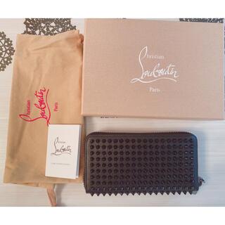 Christian Louboutin - ♥️正規品♥️極美品♥️クリスチャンルブタン 長財布
