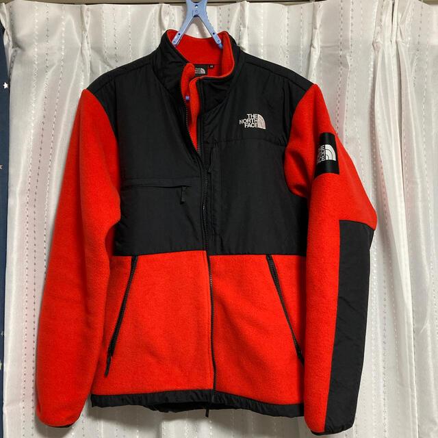 THE NORTH FACE(ザノースフェイス)のデナリジャケット メンズのジャケット/アウター(ブルゾン)の商品写真
