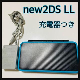 ニンテンドー2DS - newニンテンドー2DS LL & 充電器 おまけ付き
