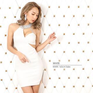 AngelR - 【新品】Angel R / エンジェルアール ミニドレス AR20313 WhS