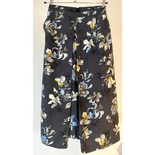 TOMORROWLAND - ⭐︎春コーデ⭐︎TOMORROW LAND ロングスカート 34サイズ