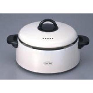 リンナイ(Rinnai)の未使用 ♪リンナイ ガスコンロ用炊飯器 RTR-03A 3合炊き(炊飯器)