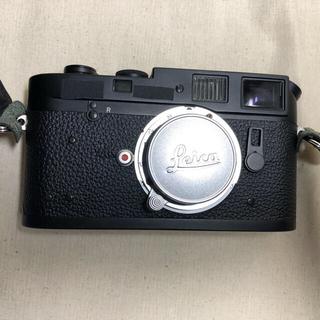 LEICA - Leica m4-2 Leica elmar 5cm F 3.5