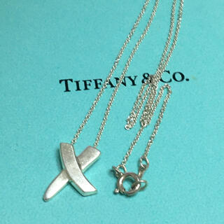 ティファニー(Tiffany & Co.)のティファニー★ネックレス(ネックレス)
