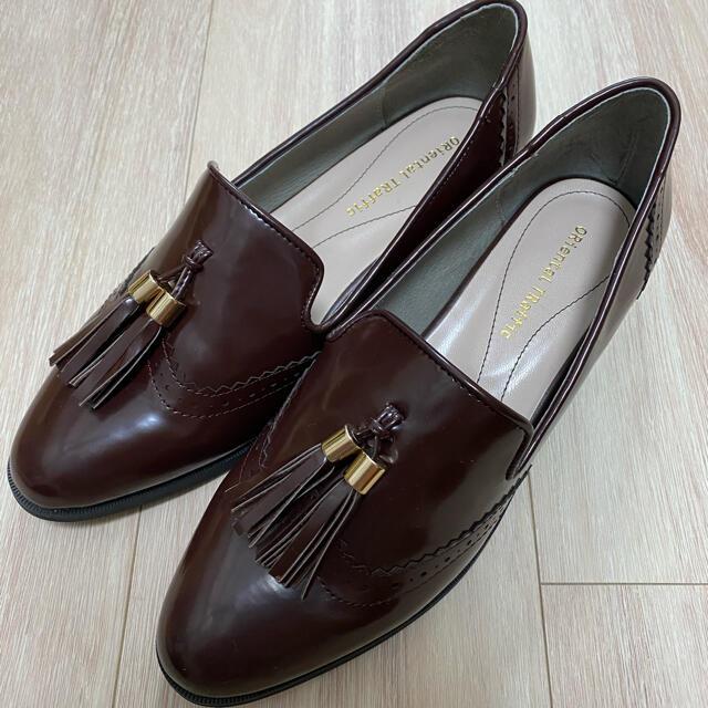 ORiental TRaffic(オリエンタルトラフィック)のオリエンタルトラフィック ローファー パンプス レディースの靴/シューズ(ローファー/革靴)の商品写真