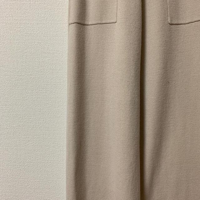 niko and...(ニコアンド)の【niko and】ニットパンツ レディースのパンツ(カジュアルパンツ)の商品写真