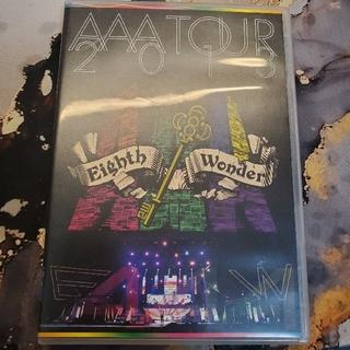 AAA - AAA TOUR 2013 Eighth Wonder DVD