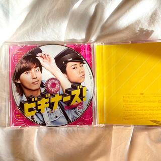 キスマイフットツー(Kis-My-Ft2)の「ビギナーズ!」Music Collection(テレビドラマサントラ)
