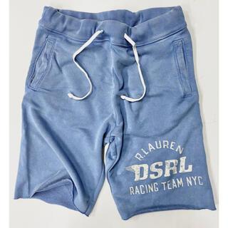 デニムアンドサプライラルフローレン(Denim & Supply Ralph Lauren)のラルフローレン  デニム&サプライ ハーフパンツ(ショートパンツ)