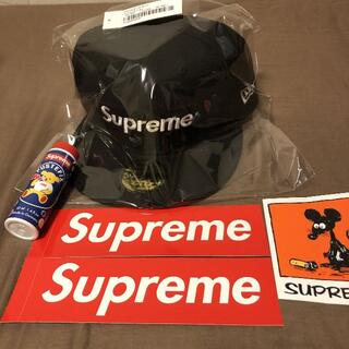 Supreme - Supreme Champions Box Logo New Era 7 5/8