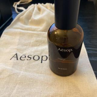 Aesop - Aseop イソップ オードパルファム Hwyl ヒュイル 50ml瓶