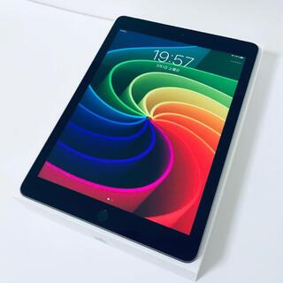 iPad - iPad Air2 Wi-Fi+Cellular 16GB【美品】