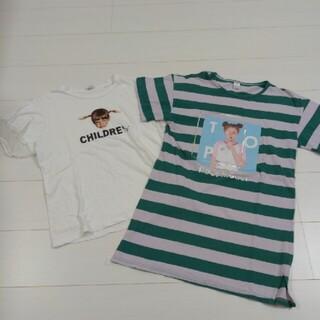 韓国購入 子供服