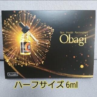 オバジ(Obagi)の【新品】オバジc25 セラムネオ ハーフサイズ 6ml(美容液)