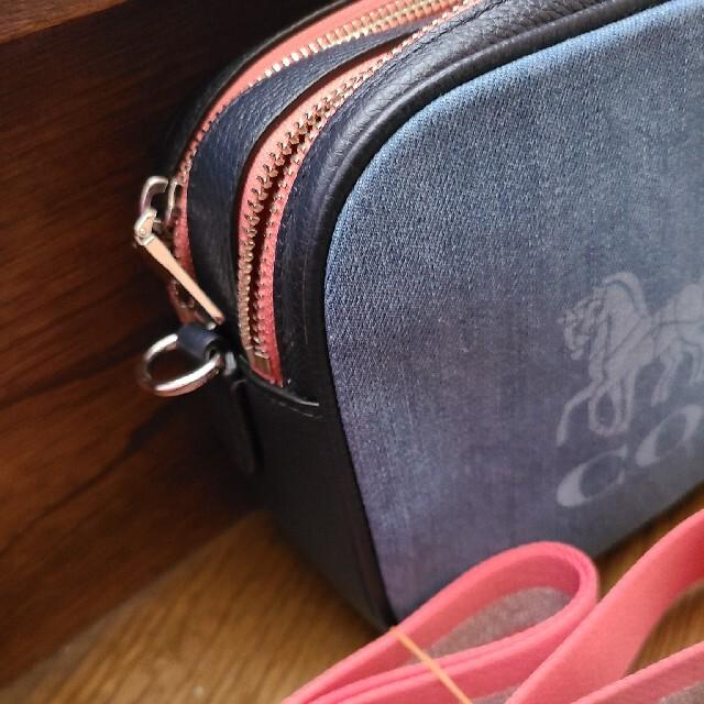 COACH(コーチ)の最終価格コーチショルダーバッグ レディースのバッグ(ショルダーバッグ)の商品写真