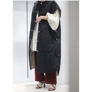 jonnlynx - Jun mikami sleeper coat black gold