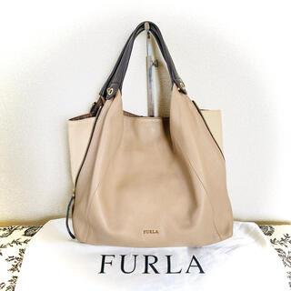 Furla - FURLA Elisabeth 本革2wayショルダーバッグ