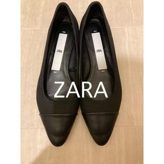 ZARA - ZARA パンプス 24cm
