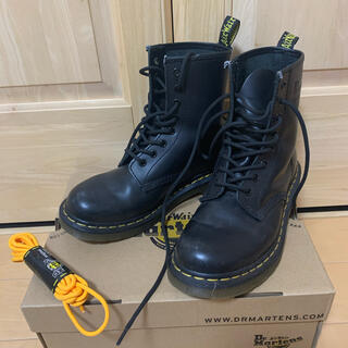 Dr.Martens - Dr.Martens 8ボールブーツ