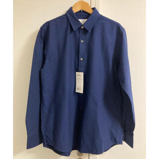 シーケーカルバンクライン(ck Calvin Klein)の春 ck CALVIN CLEIN shirts 定価19800円(シャツ)