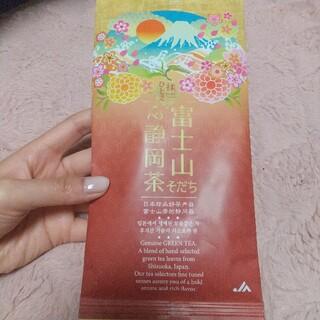 揉一ひとえ 富士山そだち 静岡茶(茶)