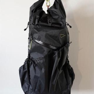 atelierBluebottle pac-03 アトリエブルーボトル S 黒