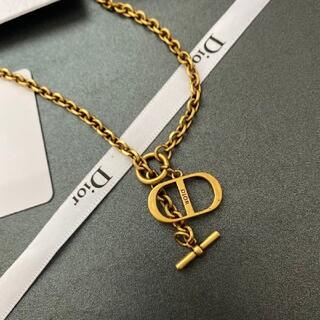 Dior - ディオール ネックレス #123