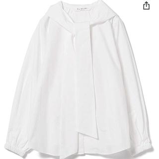 レイビームス(Ray BEAMS)のレイ ビームス☆フーディーシャツ(シャツ/ブラウス(長袖/七分))