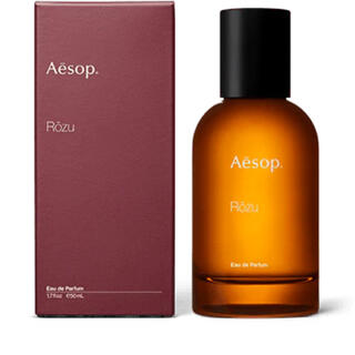Aesop - aesop ローズ 香水 4ml