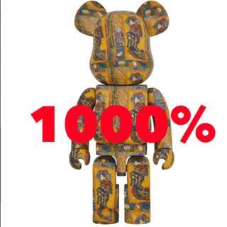 BE@RBRICK × Van Gogh Museum 1000%(その他)