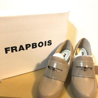 FRAPBOIS - フラボア  パンプス