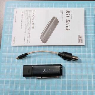 Xit Stick  【XIT-STK110-EC】TVチューナー