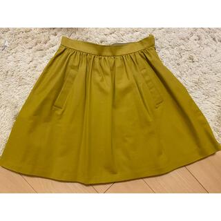 ロイスクレヨン(Lois CRAYON)のロイスクレヨン フレア スカート(ひざ丈スカート)