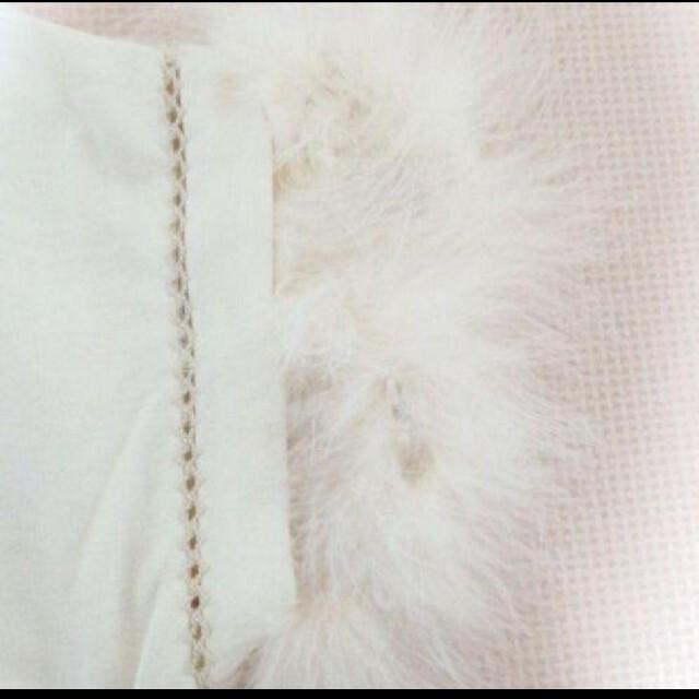 WILLSELECTION(ウィルセレクション)の新品 ウィルセレクション トップス レディースのトップス(カットソー(半袖/袖なし))の商品写真