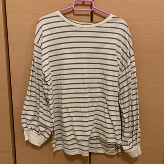 レトロガール(RETRO GIRL)のレトロガール トップス(Tシャツ(長袖/七分))