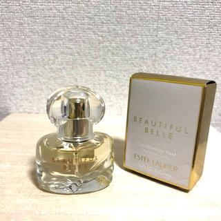 エスティローダー(Estee Lauder)の【新品・未使用】 エスティーローダー・香水ミニボトル4ml(香水(女性用))