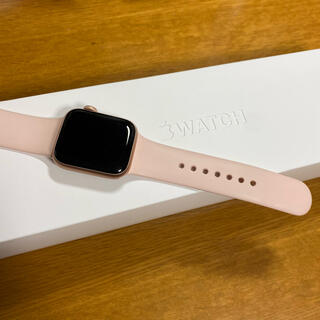 Apple Watch - Apple Watch Series 4