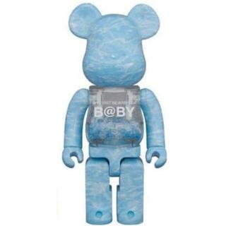 MEDICOM TOY - MY FIRST BE@RBRICK B@BY WATER CREST 1000