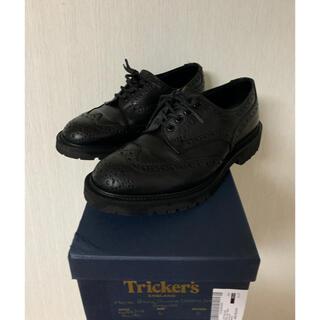 Trickers - TRICKER'S M5633 BOURTON UK6 コマンドソール