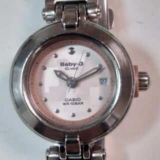 Baby-G - カシオ・ベビーG レディース腕時計