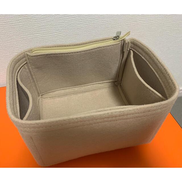 Hermes(エルメス)の購入レシート付 ピコタンロック mm エトゥープ レディースのバッグ(ハンドバッグ)の商品写真