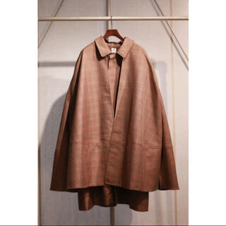 SASQUATCHfabrix. - サスクワッチファブリックス・croak coat 2019aw 新品
