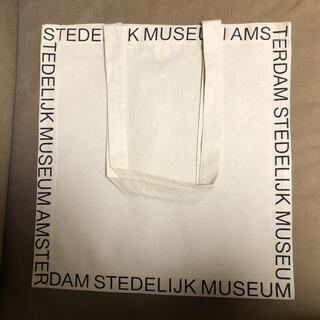 YAECA - アムステルダム市立美術館オリジナルエコバッグ トートバッグ (9)