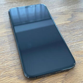 Apple - iPhone Xs Space Gray 256GB docomo SIMフリー